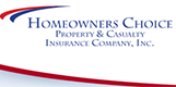 homeowners choice insurance company logo
