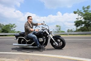 Motorcycle Insurance from ABC Dennis Insurance in Lutz, Florida