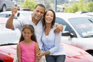 Family car insurance with ABC Dennis Insurance
