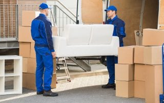 Moving Insurance in Lutz, Florida